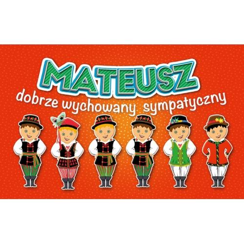MATEUSZ