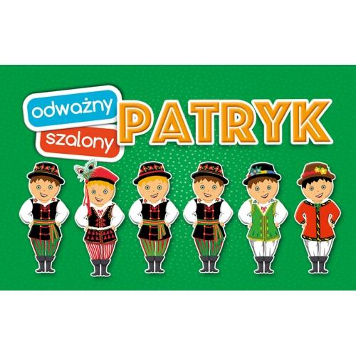PATRYK