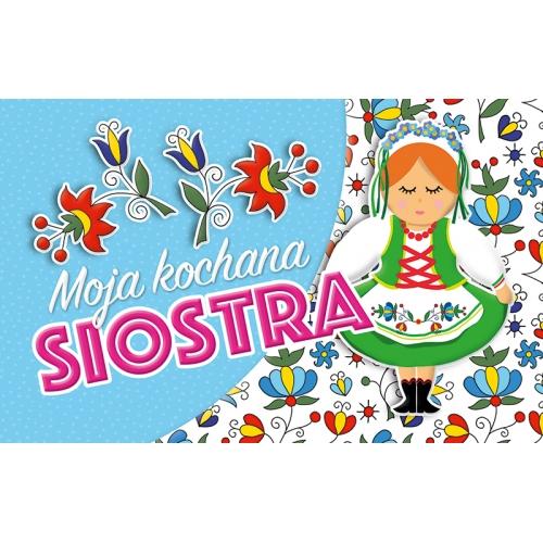 Moja kochana SIOSTRA