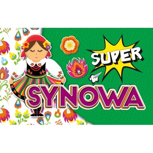 Super SYNOWA