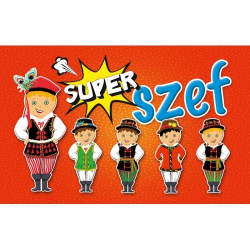 Super SZEF