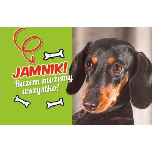 Jamnik