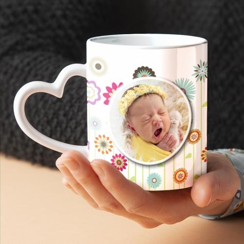 Kubek BABY SHOWER