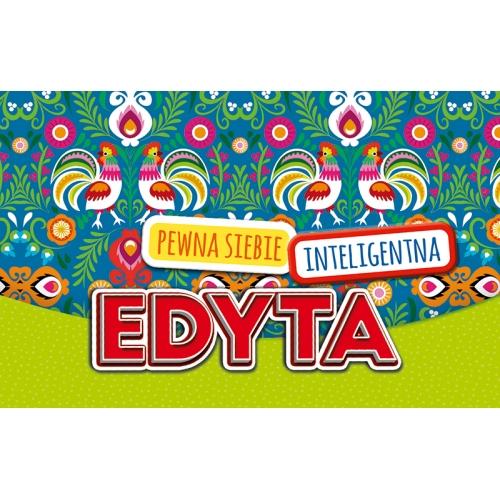 EDYTA